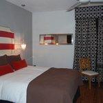 Queen room 217