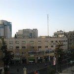 Вид на Иерусалим