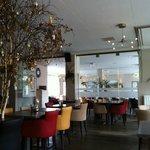 Hotel Restaurant Anno Nu Foto