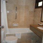 Master Bedroom Bath room