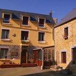 Les Petits Gallais, chambres d'hotes de charme en Bretagne