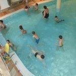 Familienparadies Sporthotel Achensee Foto