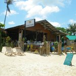 Photo de ZENZIBAR Beach Bar & Restaurant