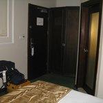 camera deluxe doppia 401
