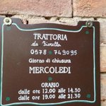 Photo of Trattoria Fiorella