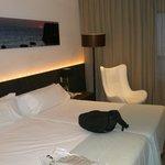 Tryp Cadiz la Caleta Hotel Foto