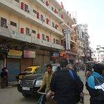 Main Bazar / New Delhi