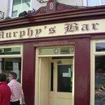Murphy's Bar - facade