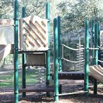 part of playground