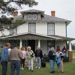 Salter House & Visitor Center