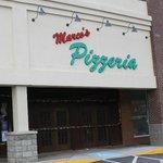 Marco's Pizzeria on Merrimon Avenue