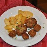 piatti tipici arabi