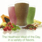Shakeology a healthy shake choice