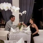 Lucia Romantic Dinner