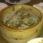 Some Vegetable Dumpling -- Yummy!!!
