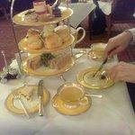 Afternoon Tee (imperdível!!!)