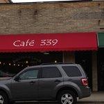 Cafe 339
