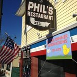 Welcome to Phil's