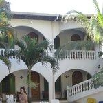 Foto de Zullymar Hotel