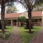Photo of The Cycad Lodge & Chalets