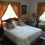 Foto di Wayfarers Guest House