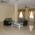 Lounge Area - 2nd floor