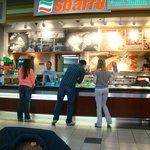 Sbarro the Italian Eatery Foto
