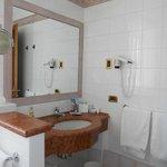 bagno camera 519