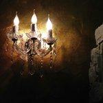 Le restaurant Le Fouquet nouvelle décoration