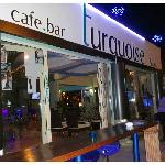 Turquoise Lounge Bar