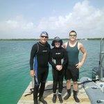 Happy Divers!