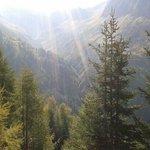 scorci della Val di Vizze...