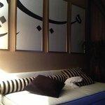 Foto de Istanbullux Suites
