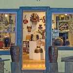 Rottenstone Pottery