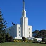 LDS Temple, Hamilton, New Zealand