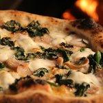 Photo de Pizza Pomodoro