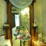 Muriel room bureau