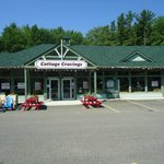 Cottage Cravings, 3181 Hwy 169, Bala (Muskoka), ON