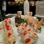 Spicy Seabreeze, Spider, Fireball, and Bubble Roll