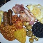 Big Breakfast £4.20