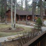 Shadow Mountain Lodge