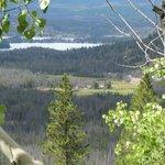 Family hike beyond Adams Falls.