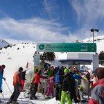 Grau Roig - Typical Andorra - no queueing