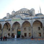Blue Mosque / Sultanahmet Mosque