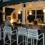 Poolside bar open until 8 PM.