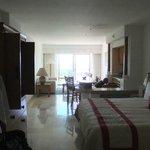 2nd floor prem jacuzzi suite