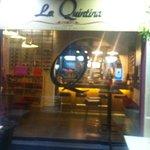 Quintina wine bar