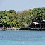 View of Half Moon Resort
