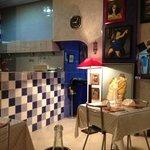 Foto de Pizzeria un Posto al Sole