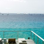 Sail boat race!
